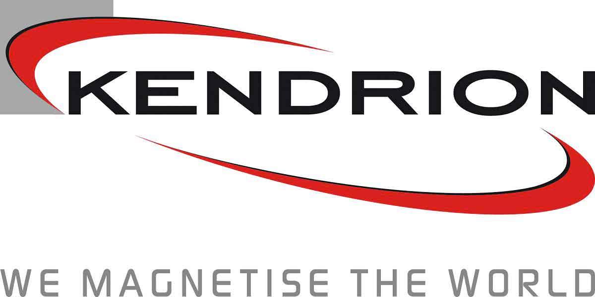Logo Kendrion GmbH