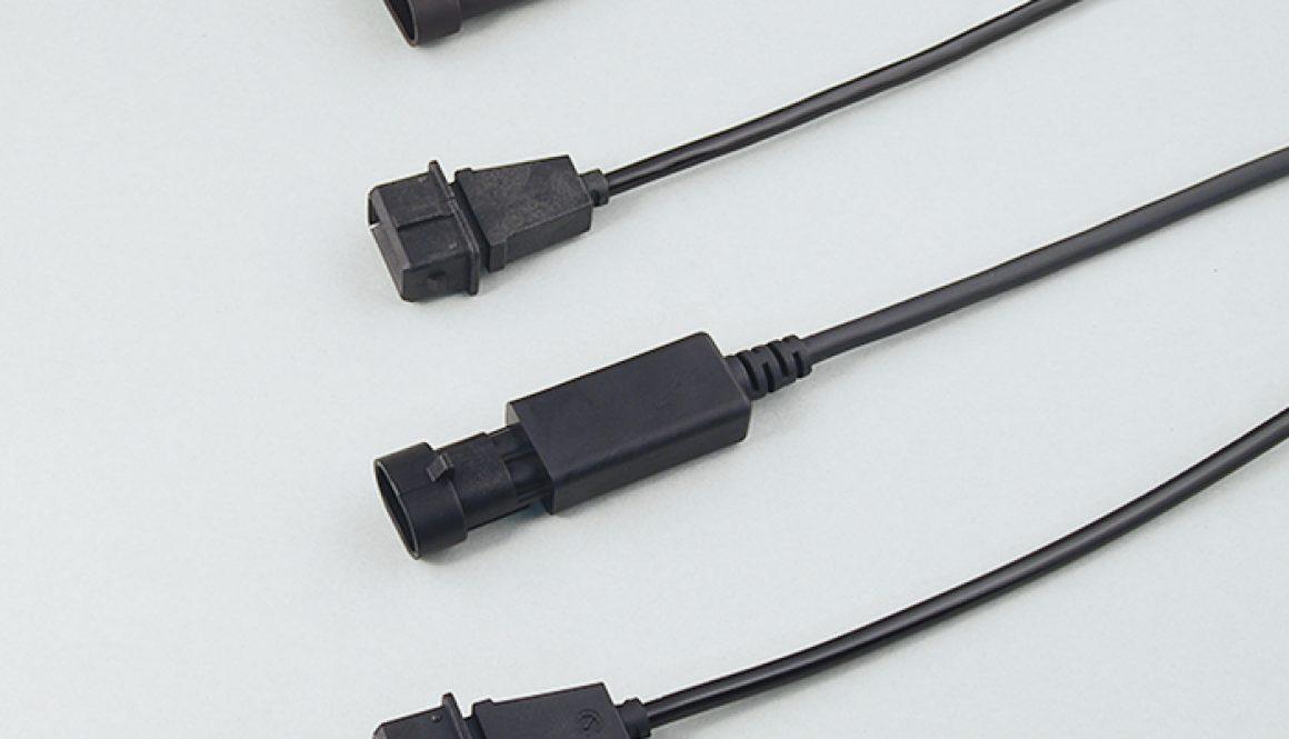 Kabelsätze für Nutzfahrzeuge, Sonderfahrzeuge und Busse, Kabelsätze für Bahntechnik