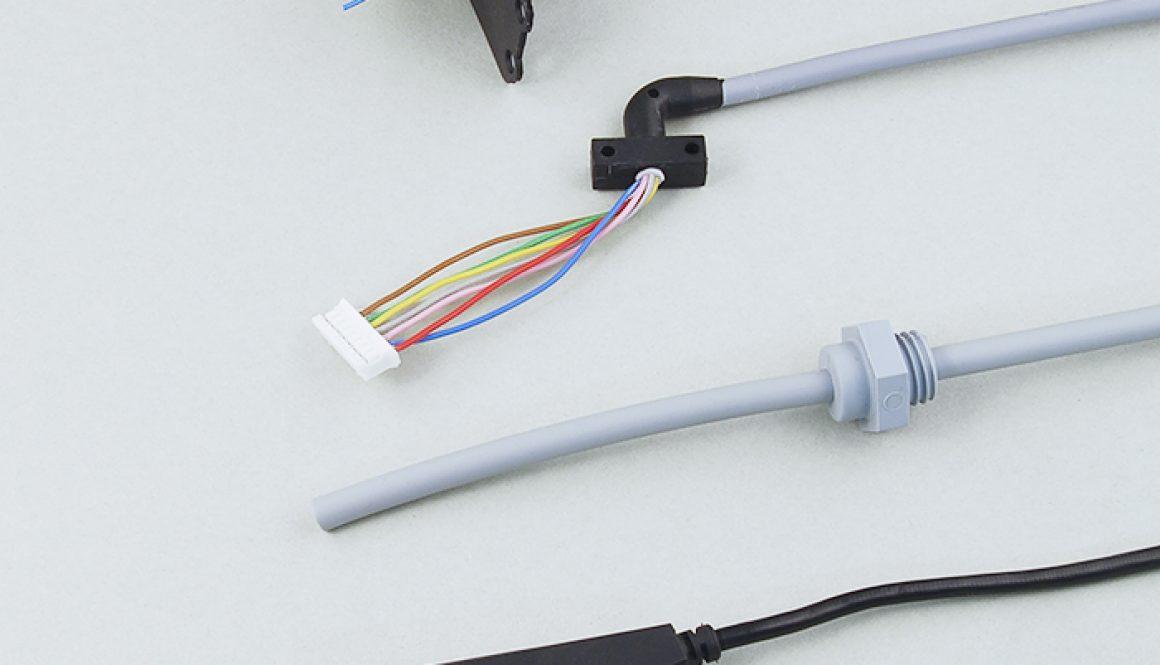 Elektro-Geräteausgang, Steckbare Handgeräte, Antriebsmotoren