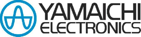 Referenzen SEZ - Yamaichi Electronics